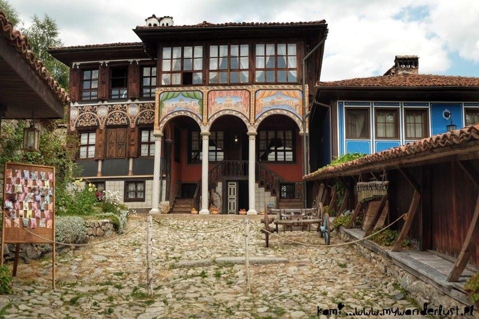 bulgaria itinerary