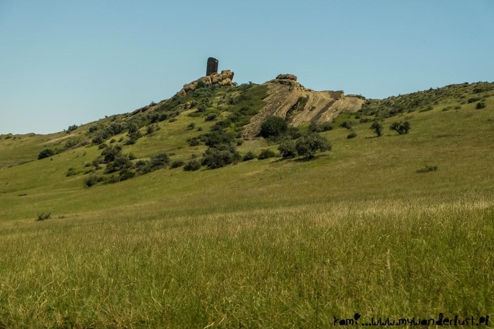 Tbilisi to David Gareja