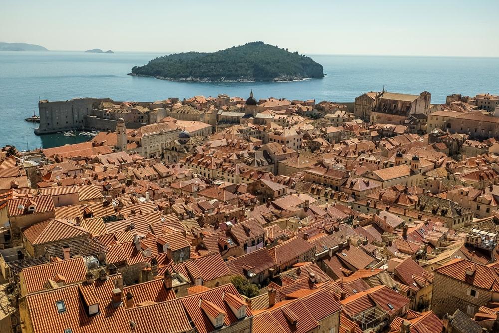 Dubrovnik Croatia pictures