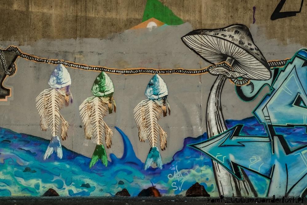 Kaunas street art