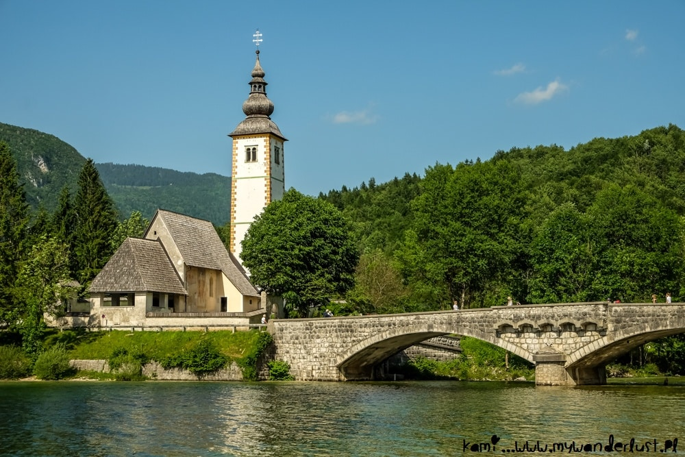 things to do in Lake Bled Slovenia