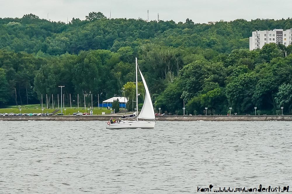visit Gdynia Poland