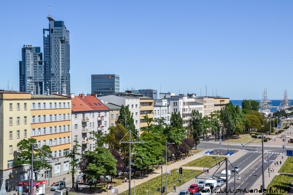 9 Reasons To Visit Gdynia Poland The City Of Sea And Dreams