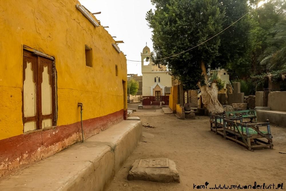 Egypt itinerary