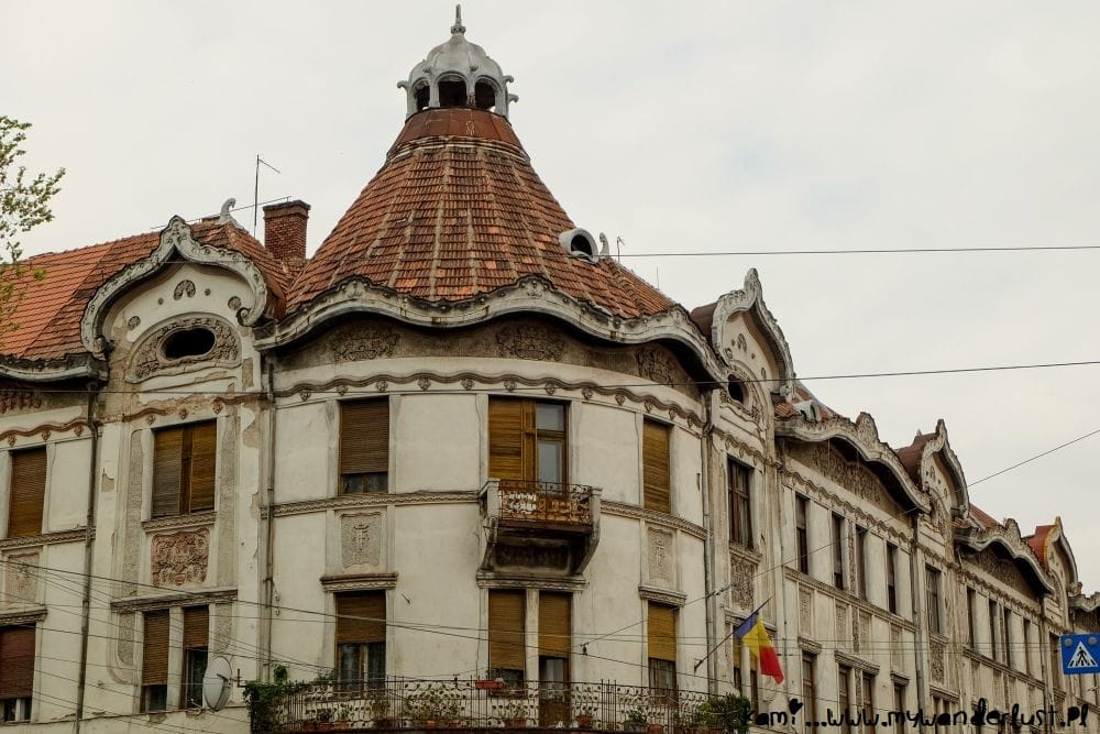 Visit Oradea Romania