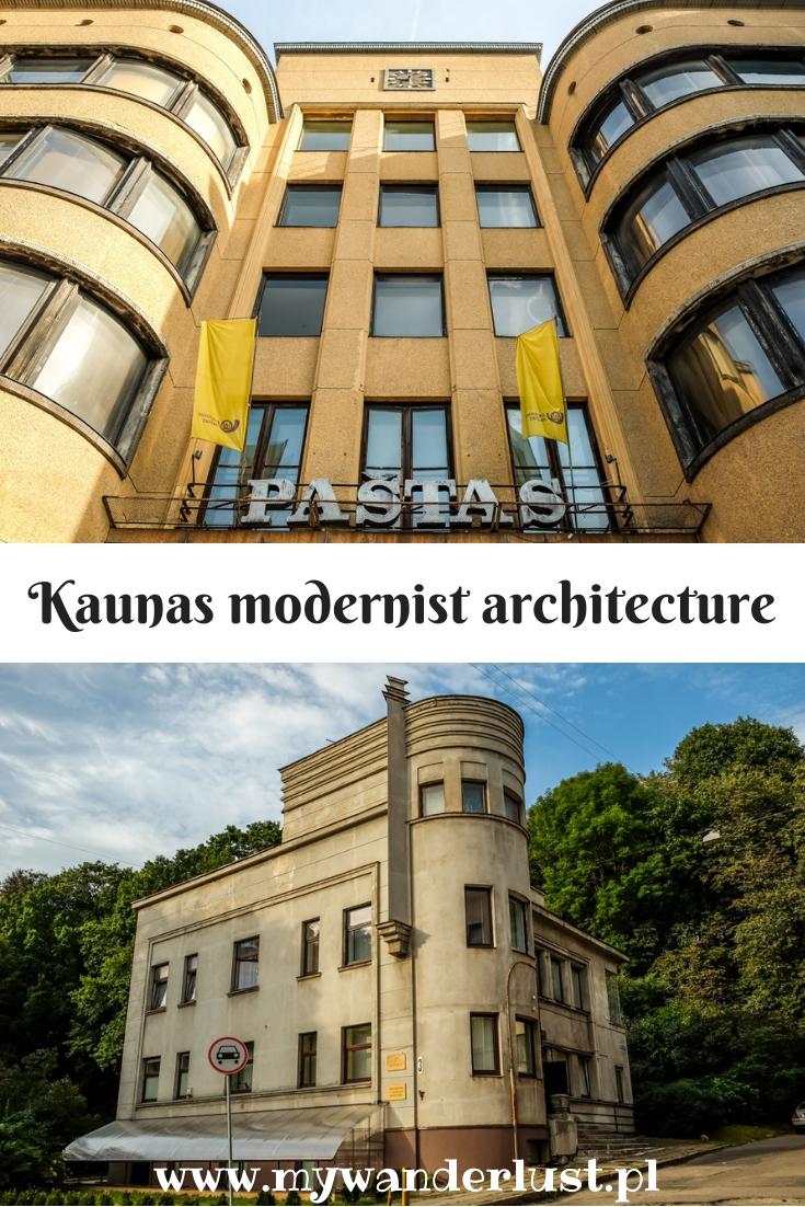 Kaunas modernism