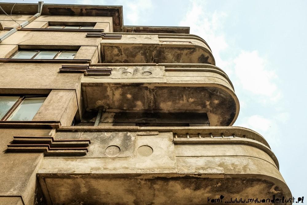 Kaunas modernist architecture