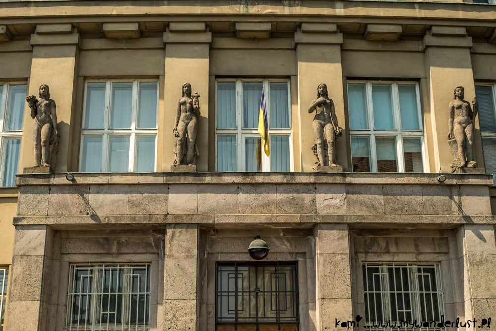 Uzhgorod Ukraine