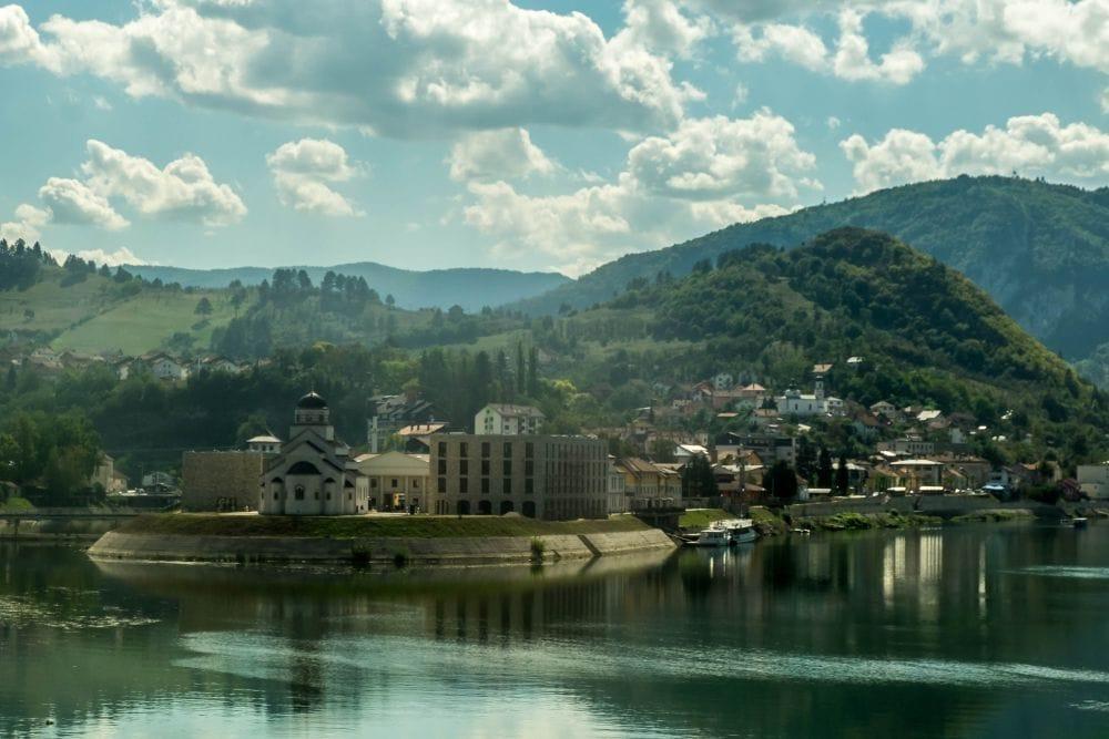 Kusturica Balkan trip