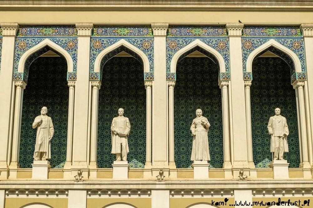 Visit Baku Azerbaijan pictures