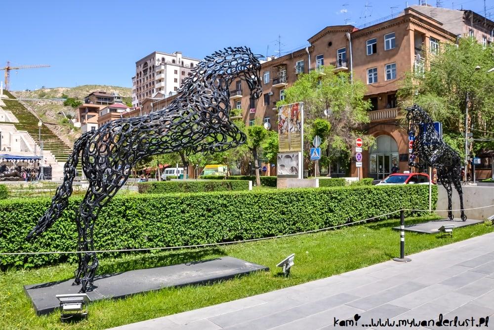 Cascade Yerevan
