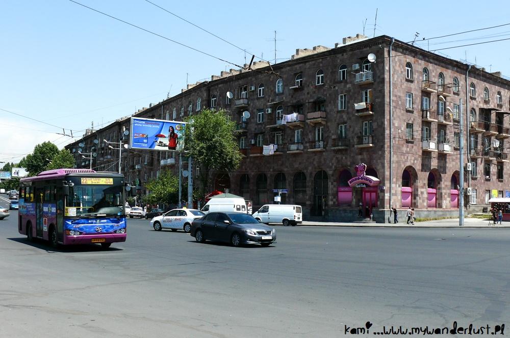 Yerevan travel tips