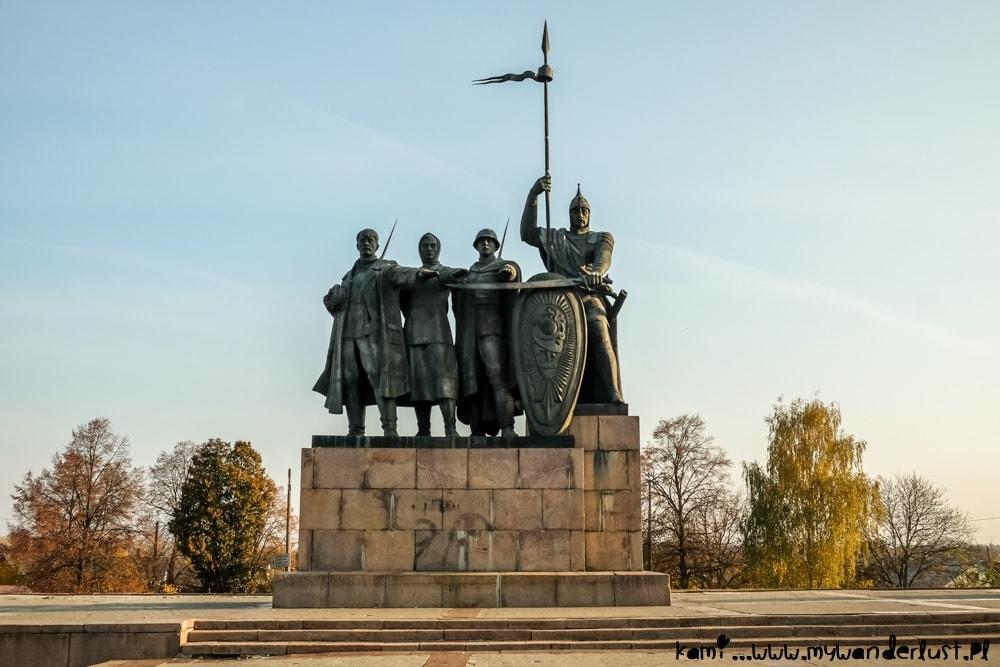 Chernihiv Ukraine