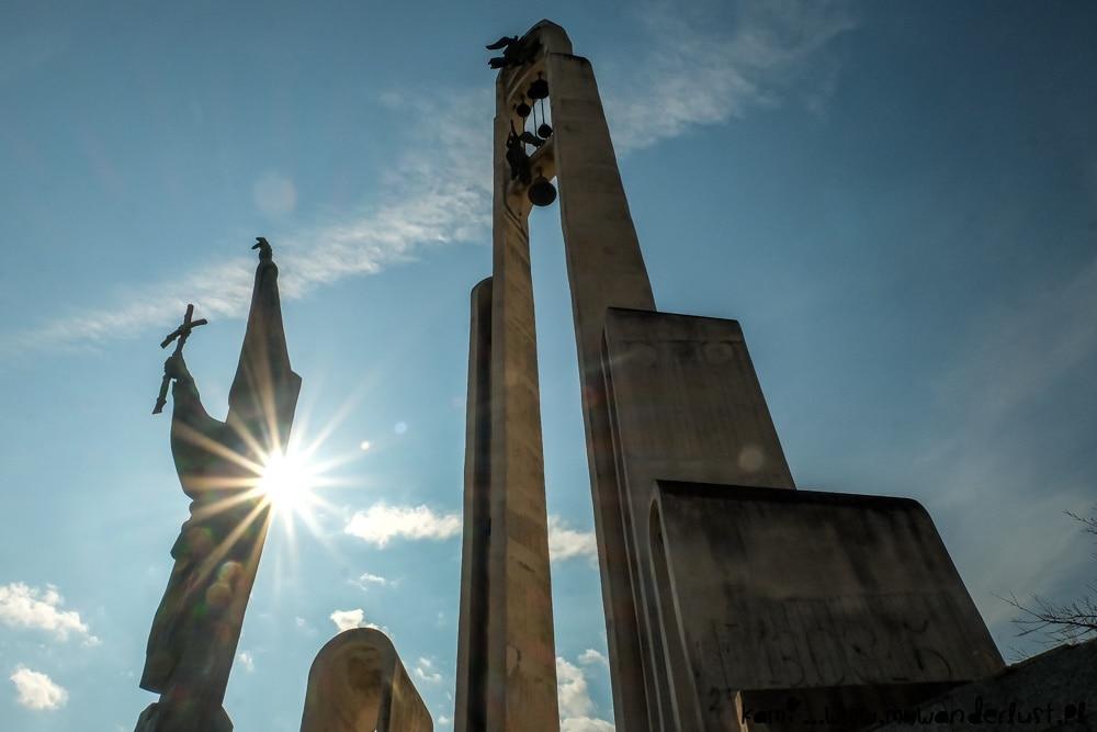 Tbilisi Soviet Architecture