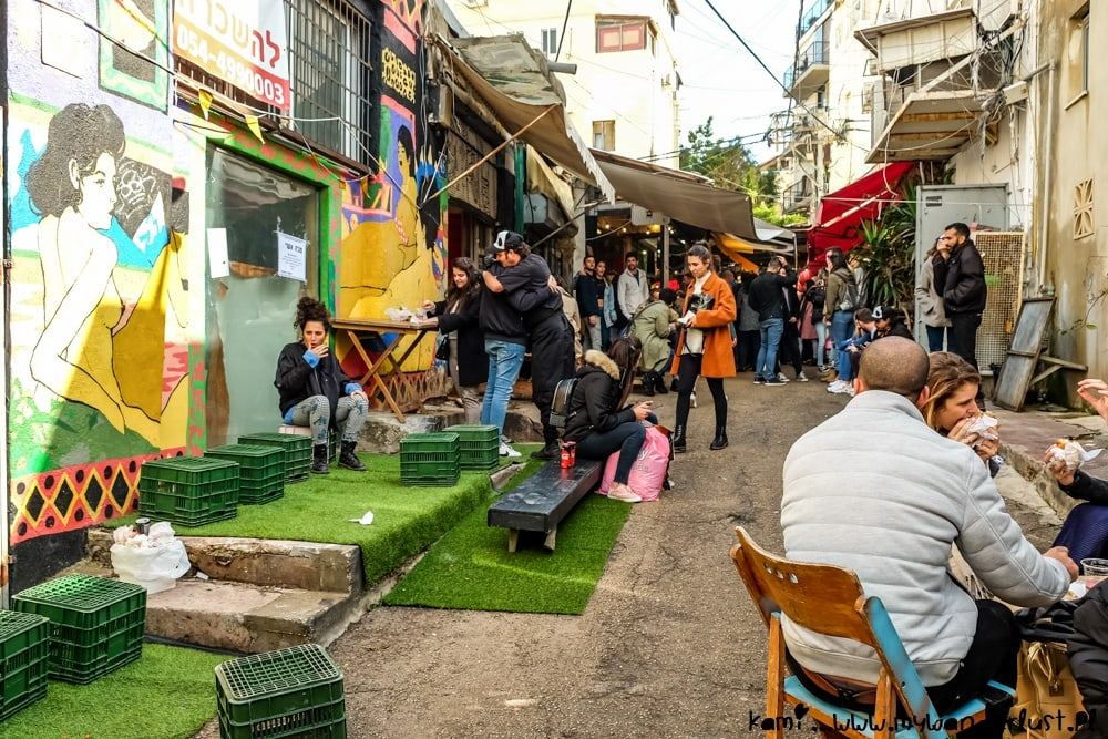 things to do in tel aviv