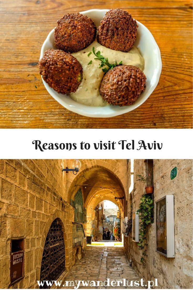 Visit Tel Aviv Israel