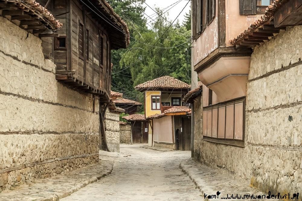 Koprivshtitsa Bulgaria