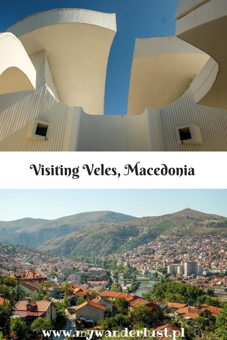 Macedonia Veles