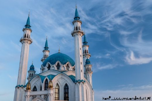 things to do in Kazan Russia