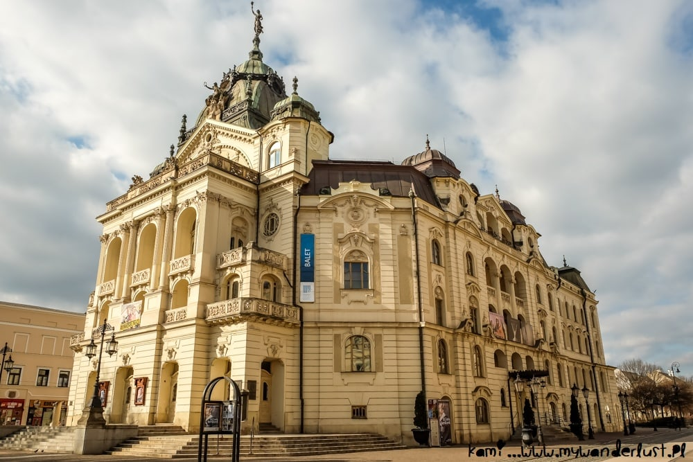 things to do in Kosice, Slovakia