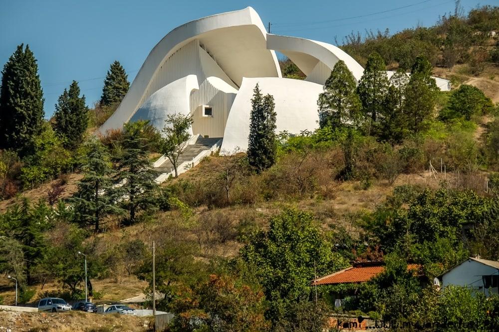 Kosturnica Veles Macedonia