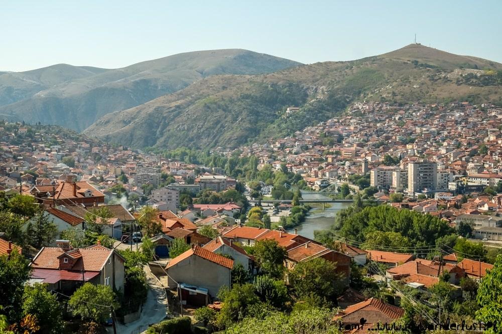 Veles Macedonia