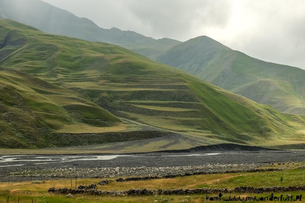 Khinalug Azerbaijan
