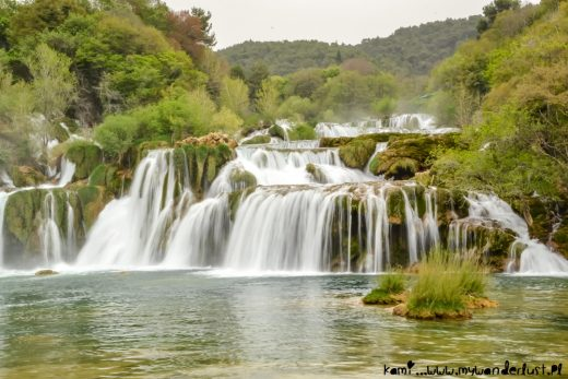 Visit Krka National Park