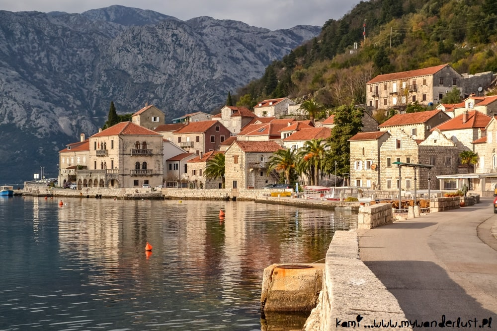 things to do in perast