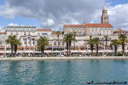 Split Croatia pictures