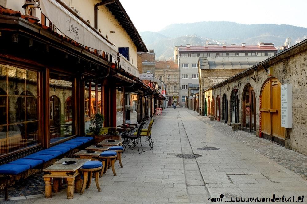 Sarajevo pictures