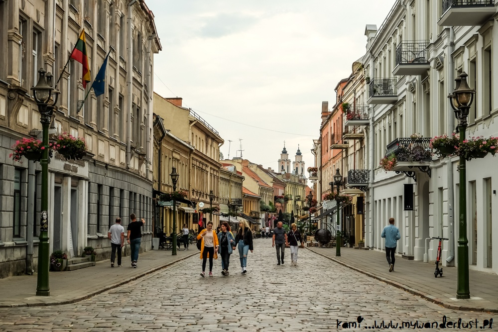 things to do in kaunas
