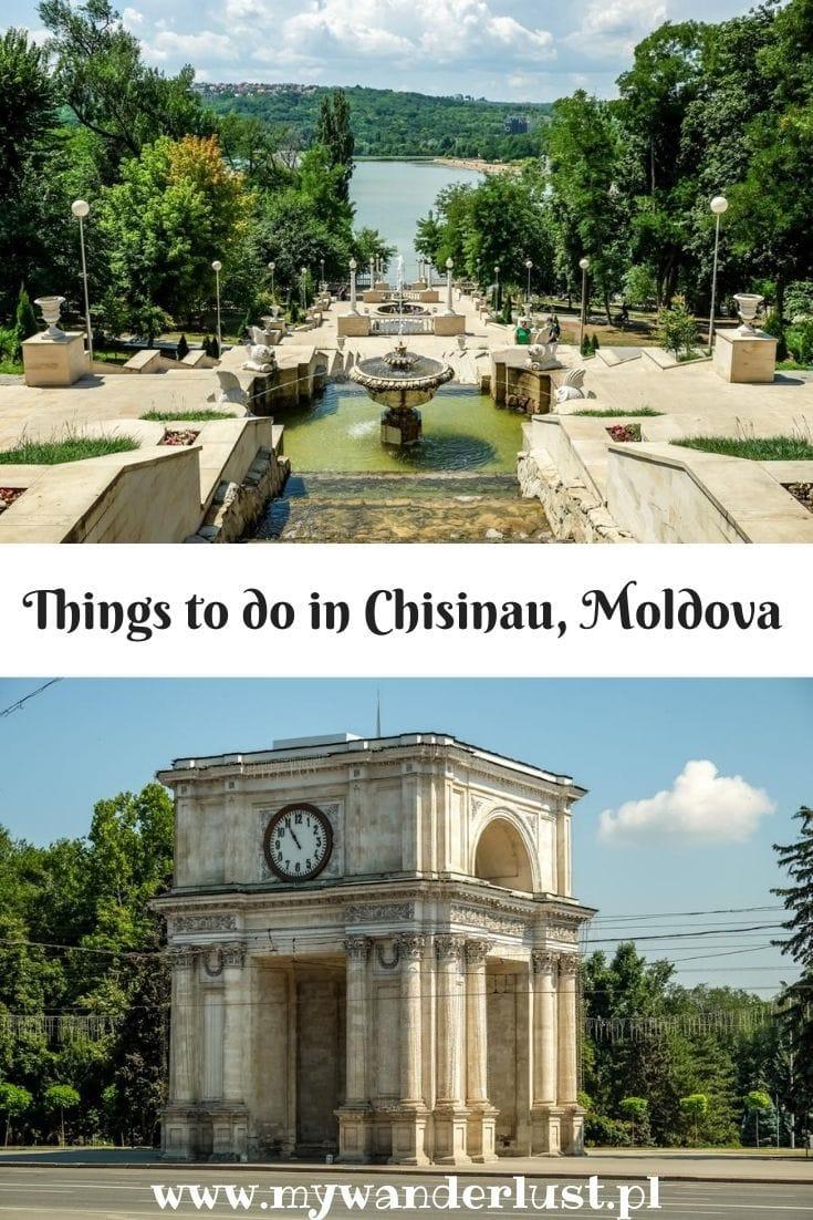 Chisinau things to do