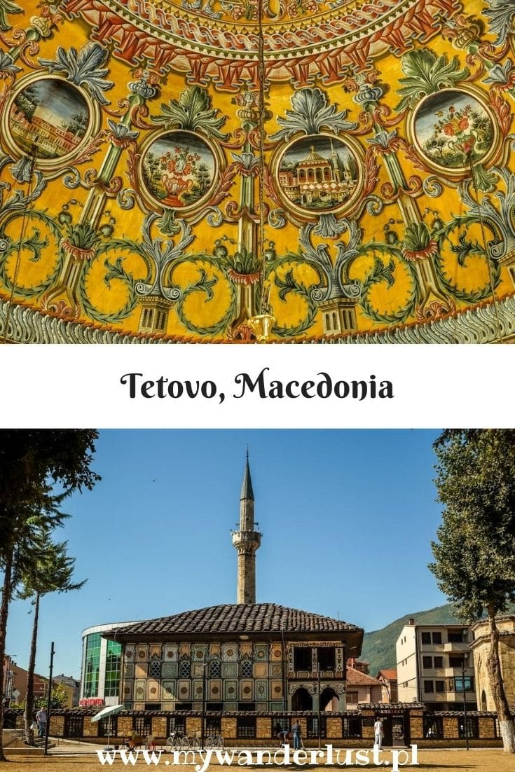 Tetovo Macedonia