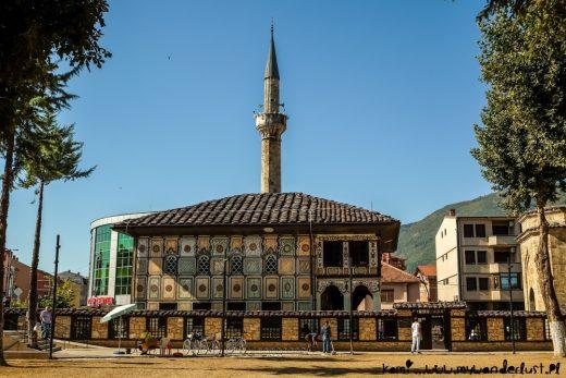 Tetovo Macedonia