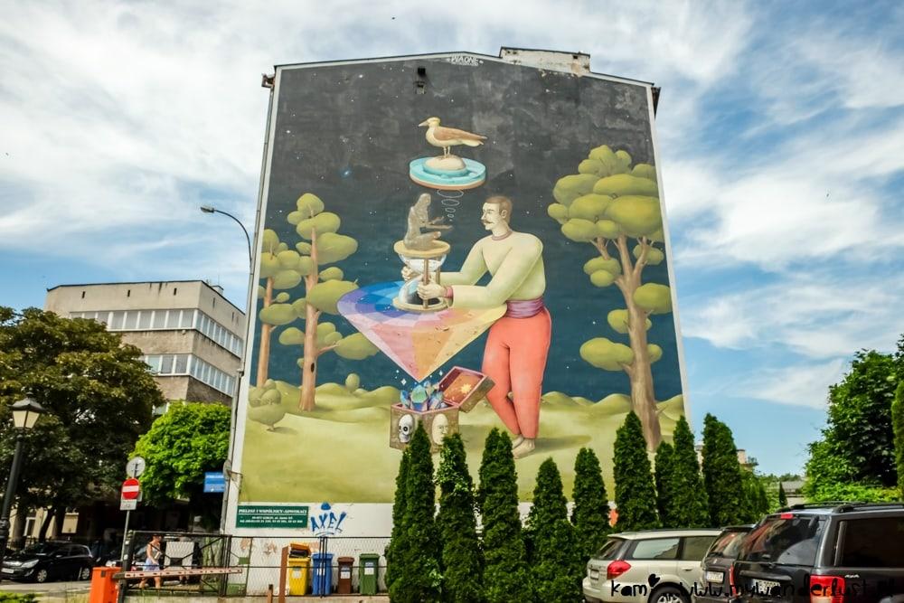 Visit Lublin Poland