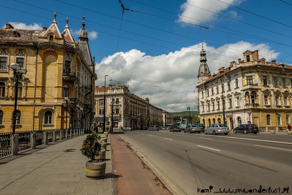 things to do in Cluj Napoca Romania