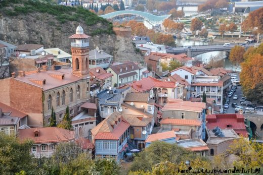 things to do in tbilisi georgia