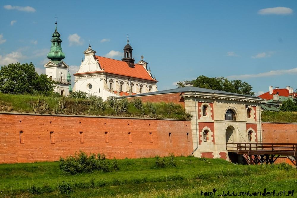 Zamosc Poland
