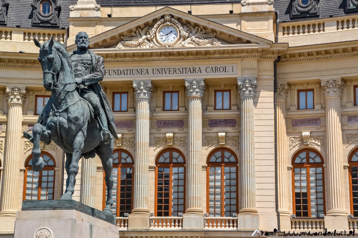 Bucharest pictures