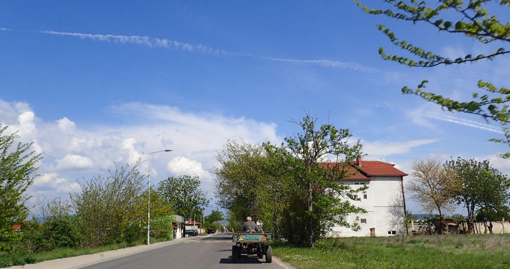 Gevgelija Macedonia