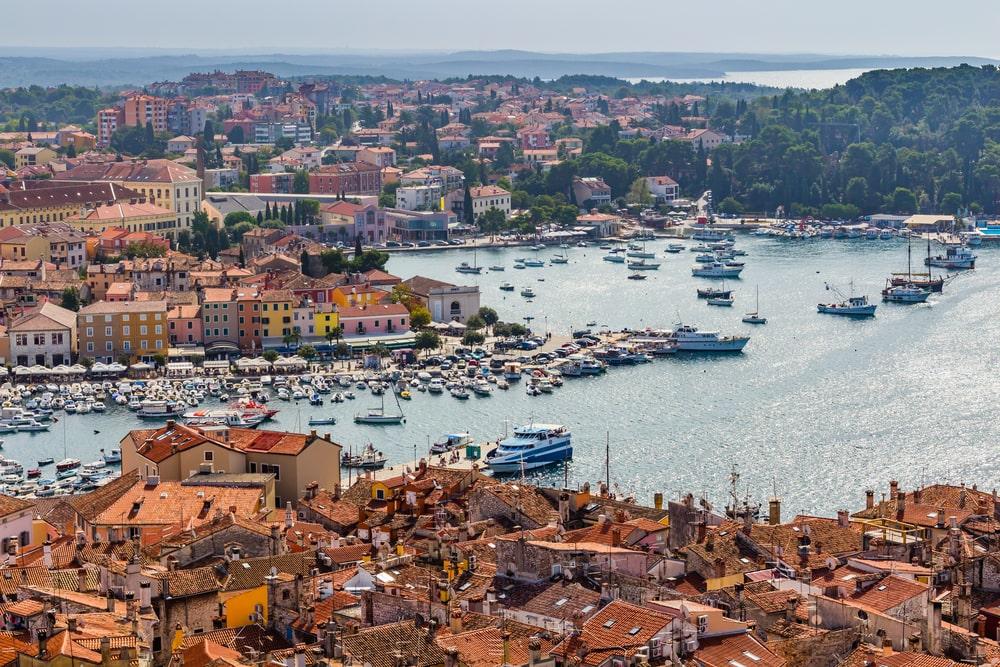 things to do in Istria Croatia