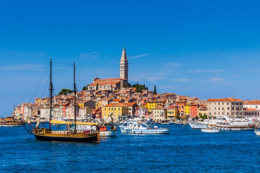 things to do in Istria Croatia