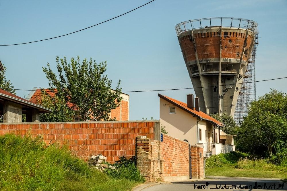 Vukovar Croatia