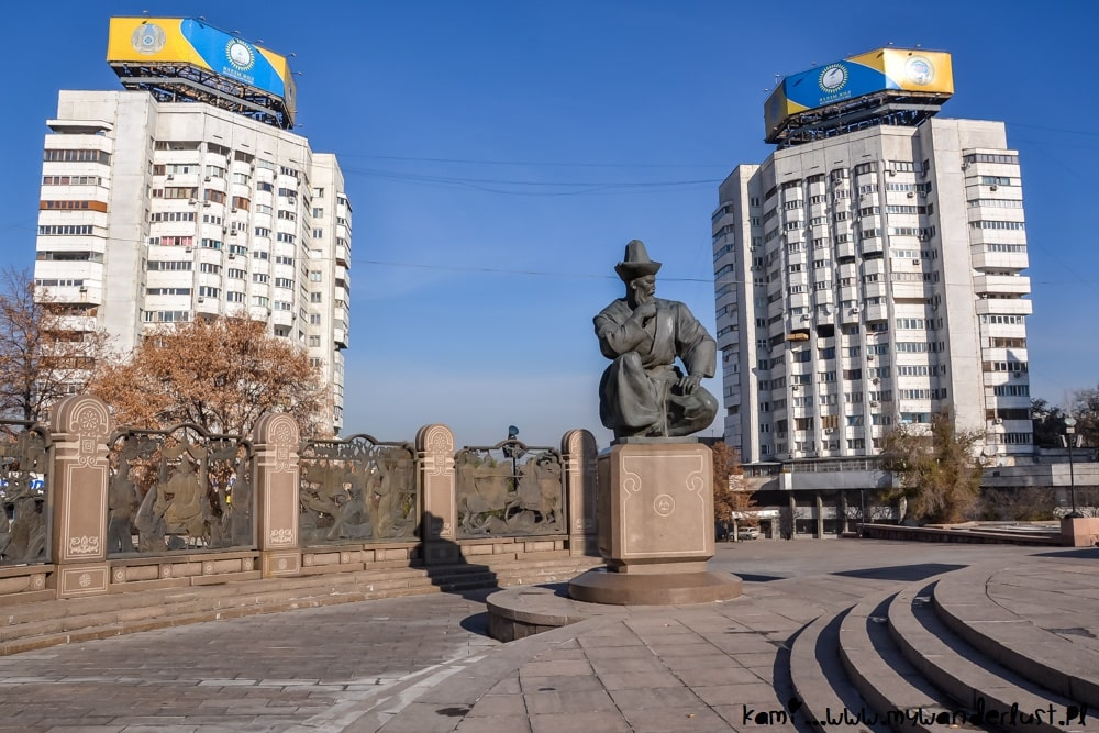 things to do in Almaty Kazakhstan