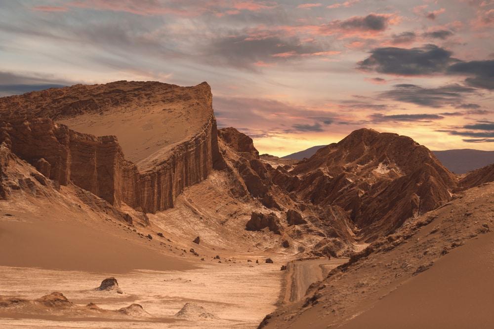 things to do in San Pedro de Atacama Chile