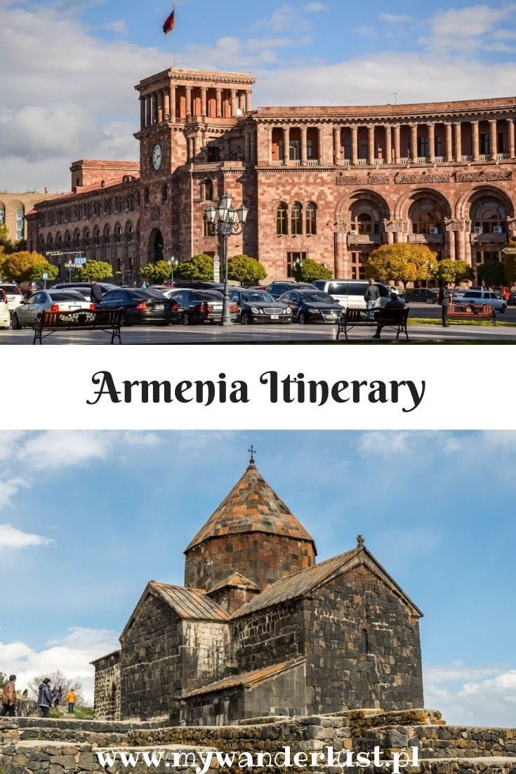 armenia-itinerary-pin