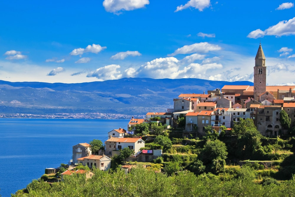 best places to visit in Croatia