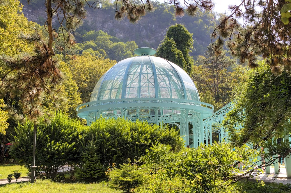 day trips from Tbilisi