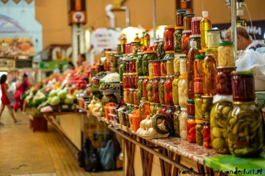 Kiev food guide